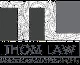 Thom Law Logo